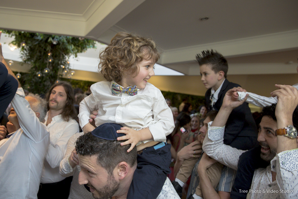 Jewish Wedding Melbourne