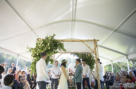 The Terrace Wedding 2