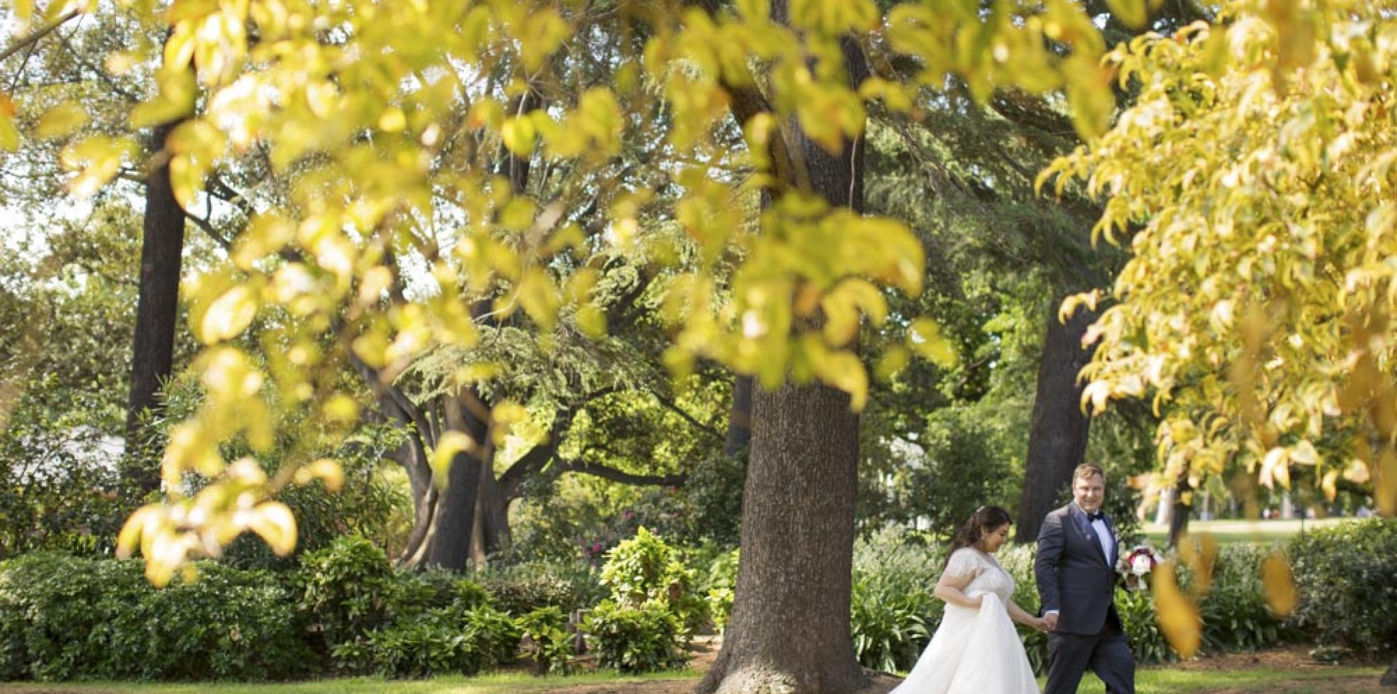 Evie & milan |  st sava serbian orthodox church & happy receptions wedding photography melbourne