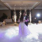 Evie & milan    st sava serbian orthodox church & happy receptions wedding video melbourne