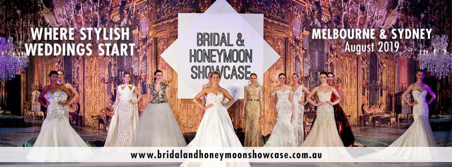 Wedding Expo Melbourne Bridal Honey Moon Showcase