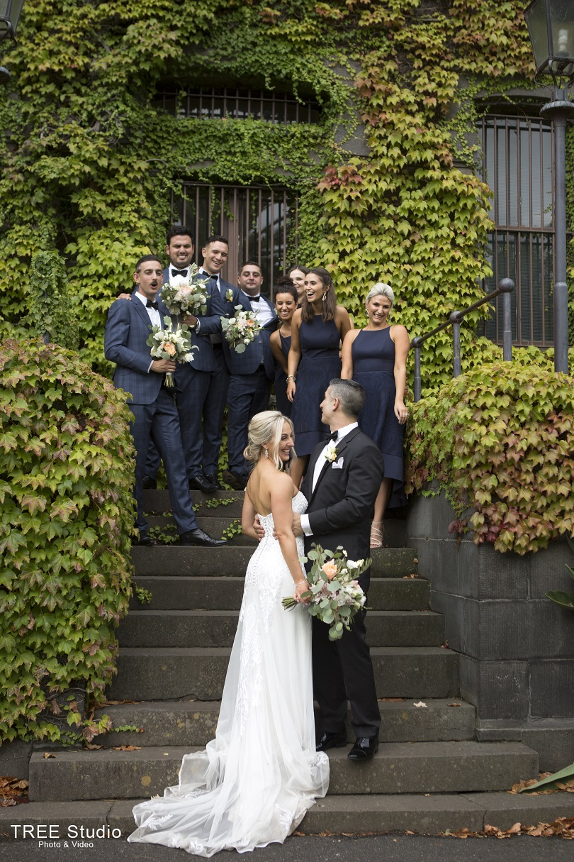 victoria barracks Wedding Photography