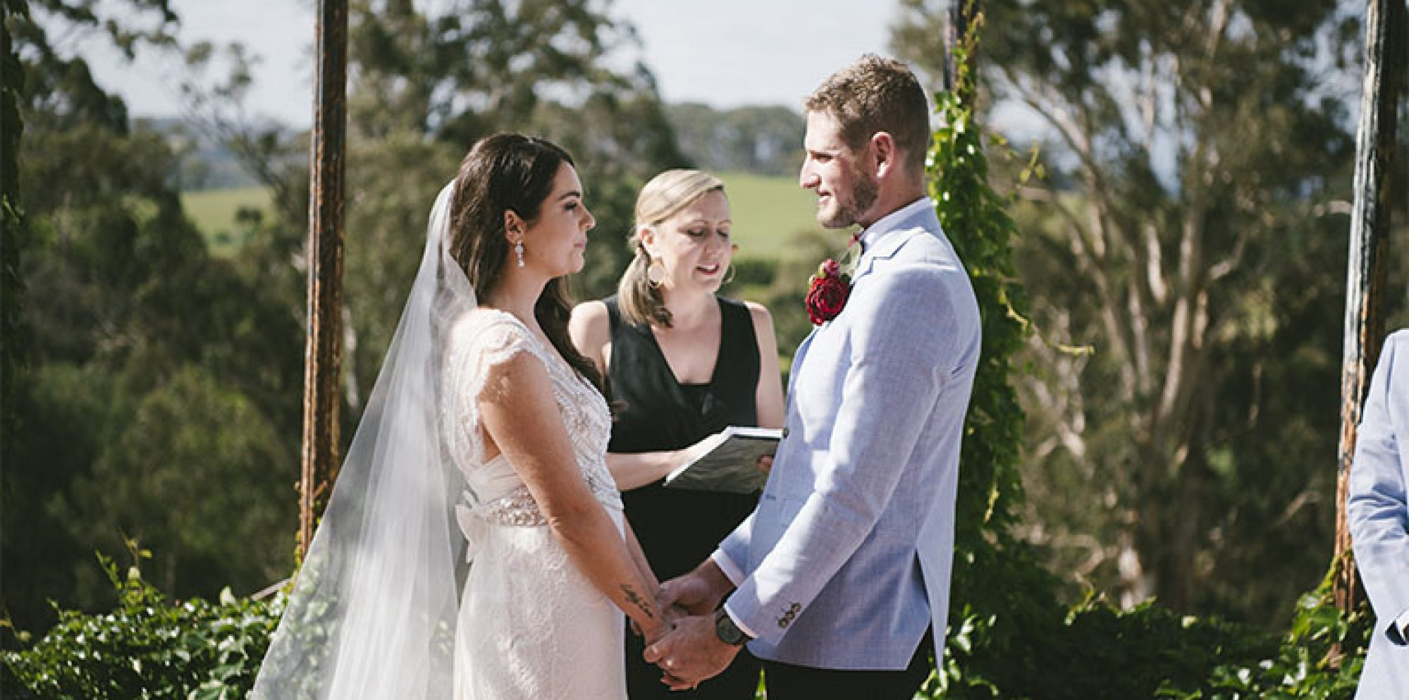 A list of awesome wedding celebrants in melbourne