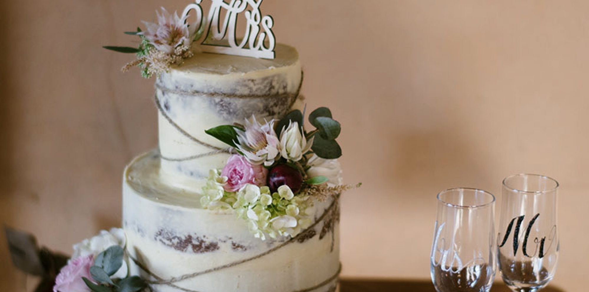 5 excellent wedding cake suppliers in melbourne
