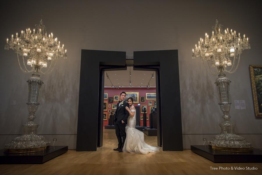Luxury Wedding in Melbourne