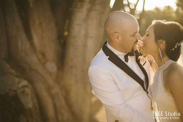 Linley Estate Wedding Photo Hashtag Ideas