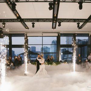 Top 7 rooftop wedding venues in melbourne [2020]