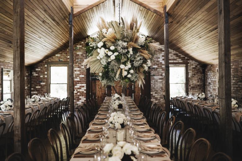 Mornington Peninsula Wedding Venues