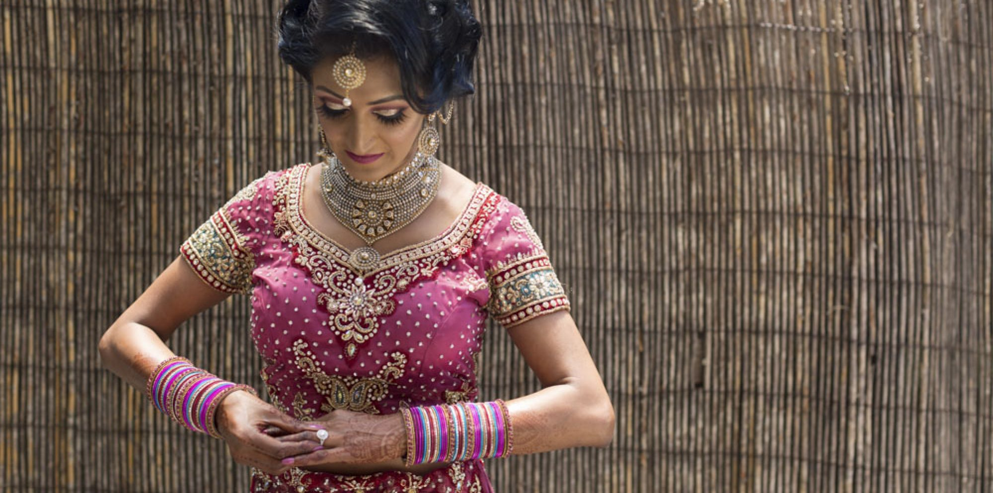 Top 5 indian bridal dress shops in melbourne