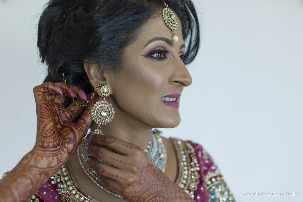 Indian Wedding Dress Melbourne 1