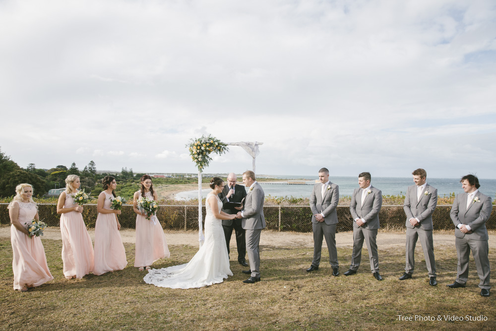 Geelong Wedding Venues