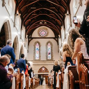 Where could be your perfect wedding ceremony locations in melbourne