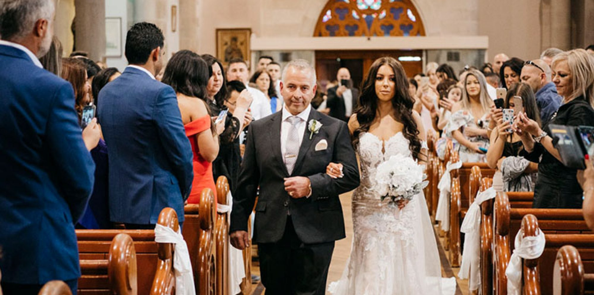 11 italian wedding traditions being captured in melbourne
