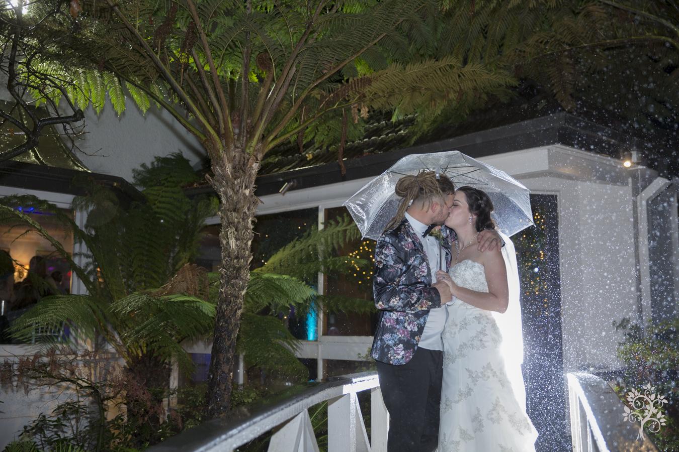 Melbourne Winter Wedding Photo 4