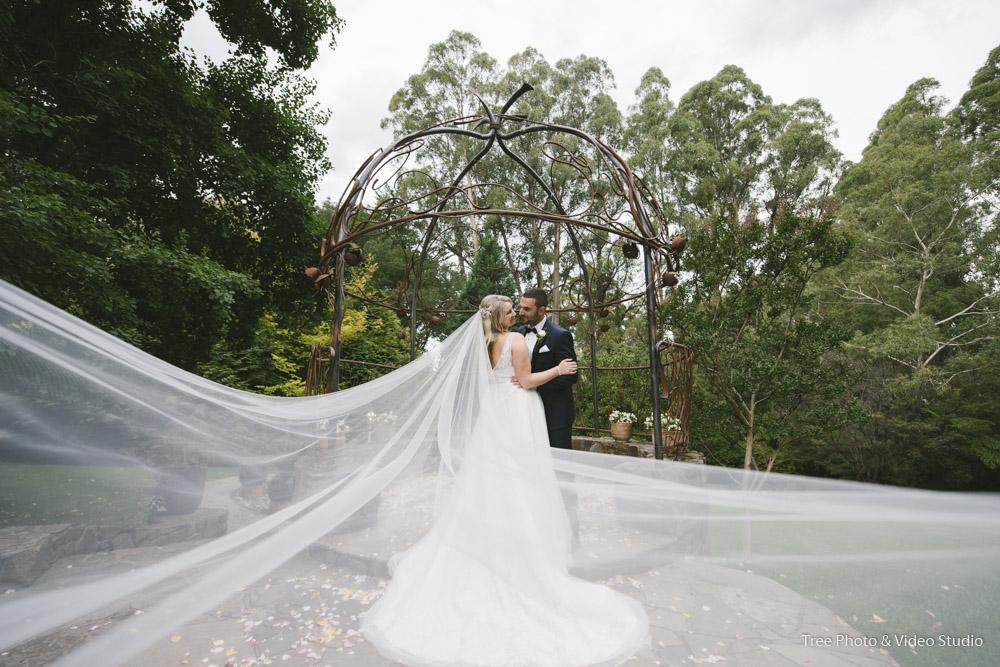 Wedding Photography at Tatra Receptions 2