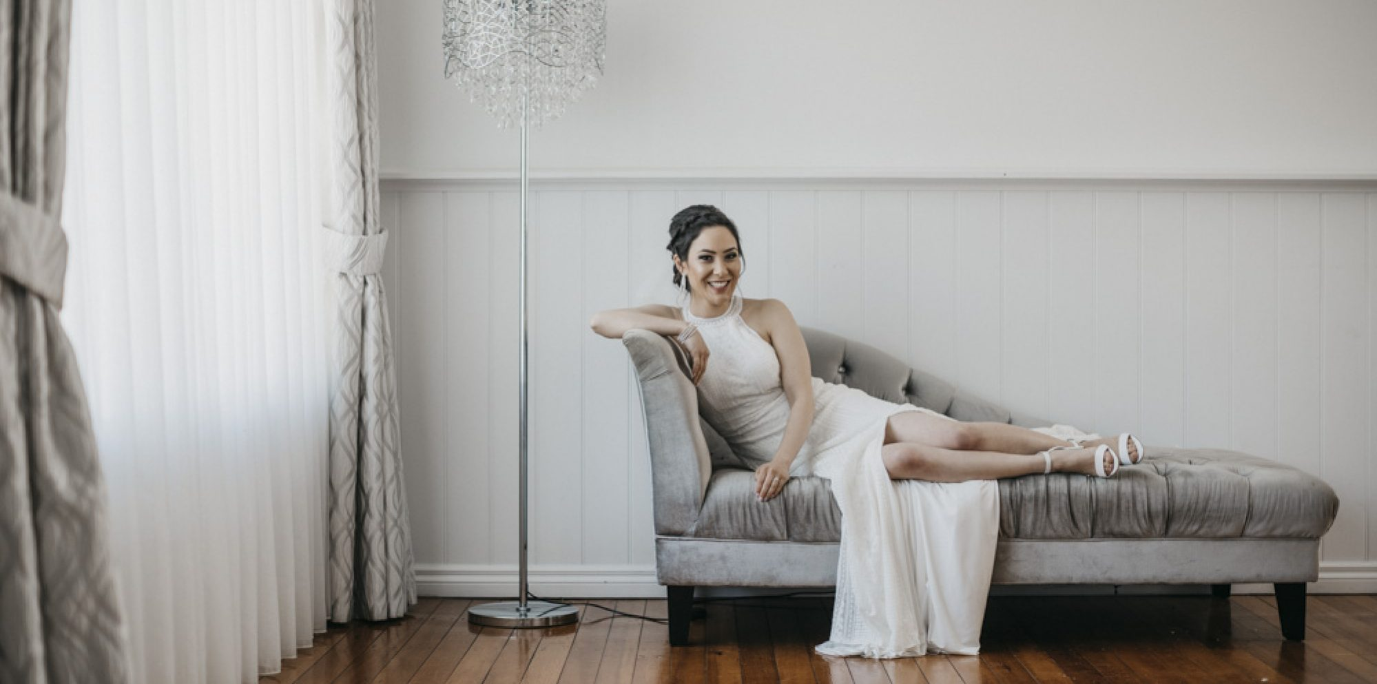 14 casual wedding dress for low key brides in melbourne