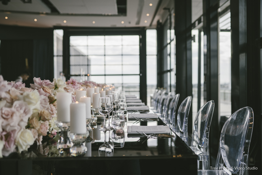 Wedding Flowers and Decorations Cost