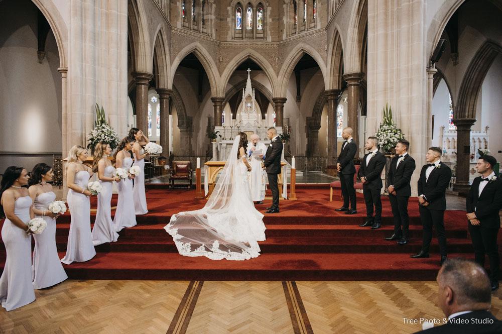 Wedding Ceremony Cost