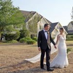 Michelle & david | summerfields country house & estate