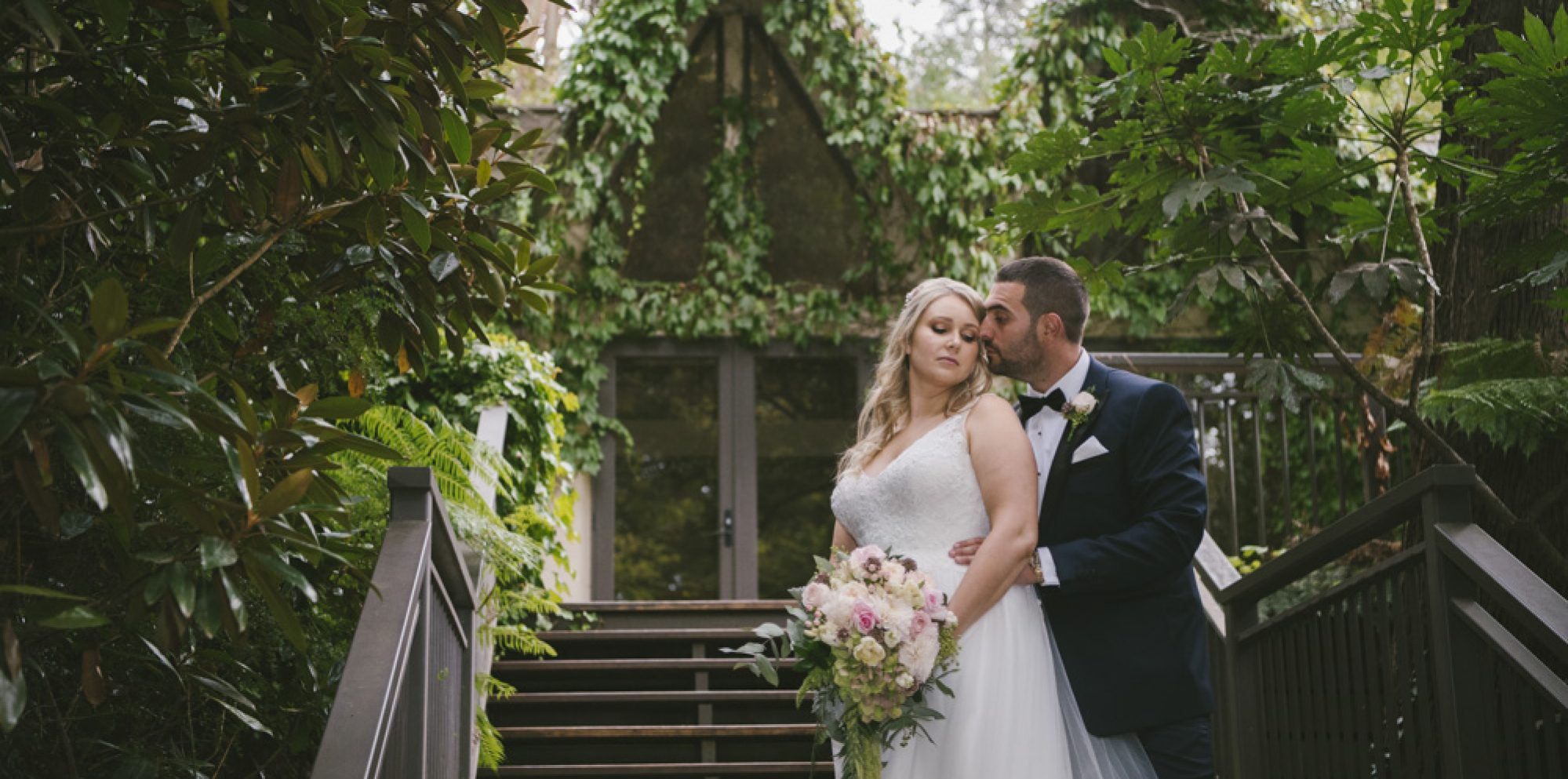 Top 9 wedding venues in dandenong ranges