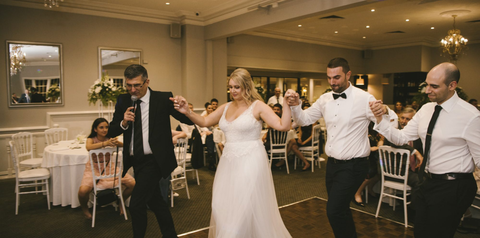 11 evergreen greek wedding traditions followed by australian greeks