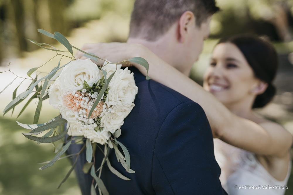Georgia and Jamie's Wedding at Horsham