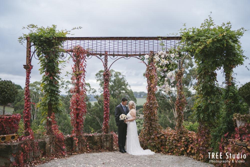 Mont Du Soleil Wedding 3