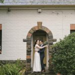 Daniel & sarah | wattle park chalet wedding photography