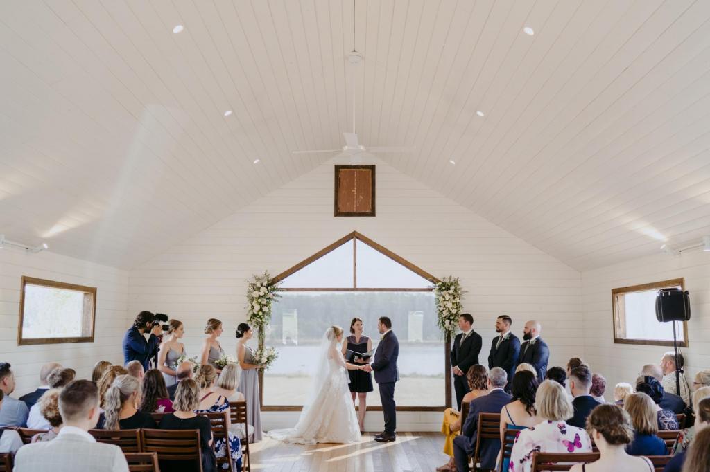 Wedding Celebrant - Meriki Comito