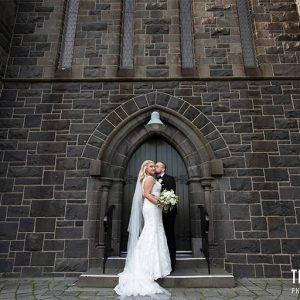 Samantha & gavin @ lakeside taylors lakes wedding videography