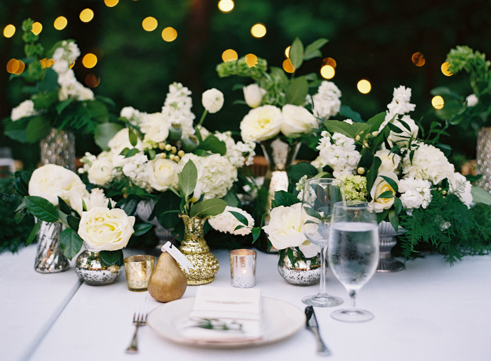 Dandenong Ranges Weddings Sassafras Floral Design