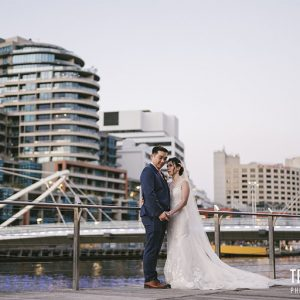 Sandy & andy @cargo hall wedding photography