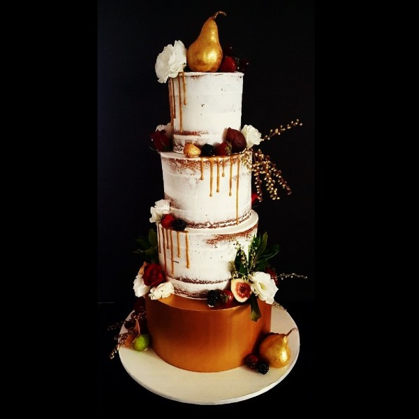 Wedding Cake Supplier Melbourne Jessi Cakes