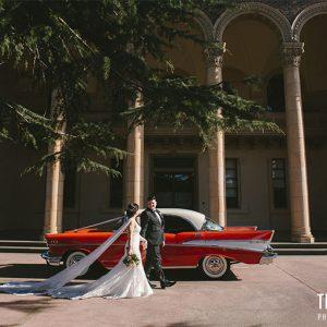 Linda & alex @ lakeside banquet & convention centre wedding photography