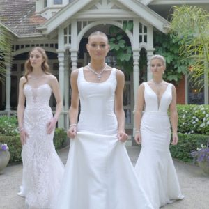 The gables malvern – bridal collection