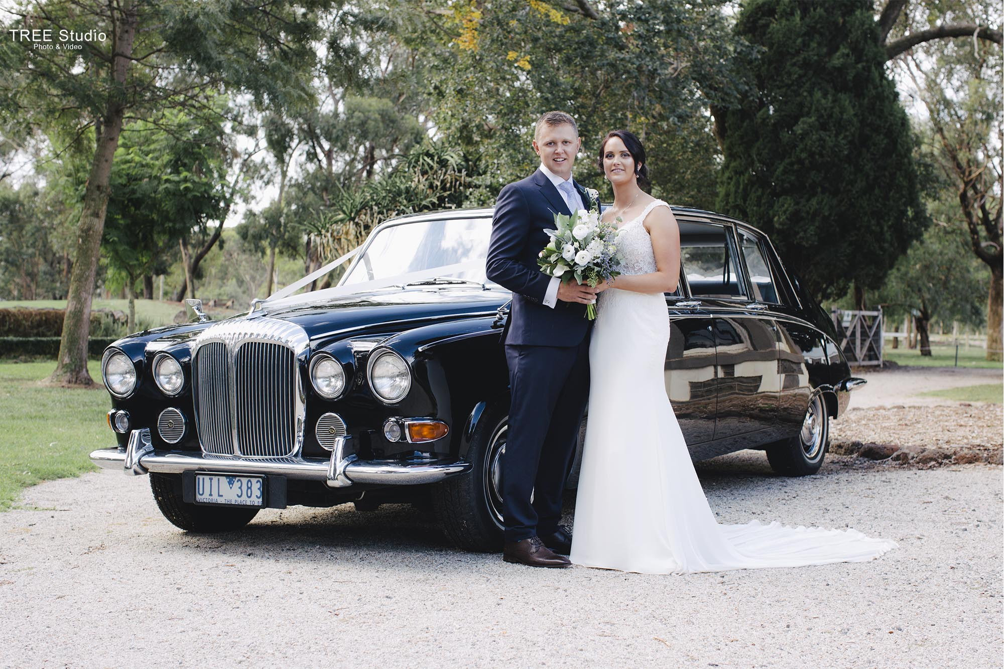 Wedding Cars in Melbourne