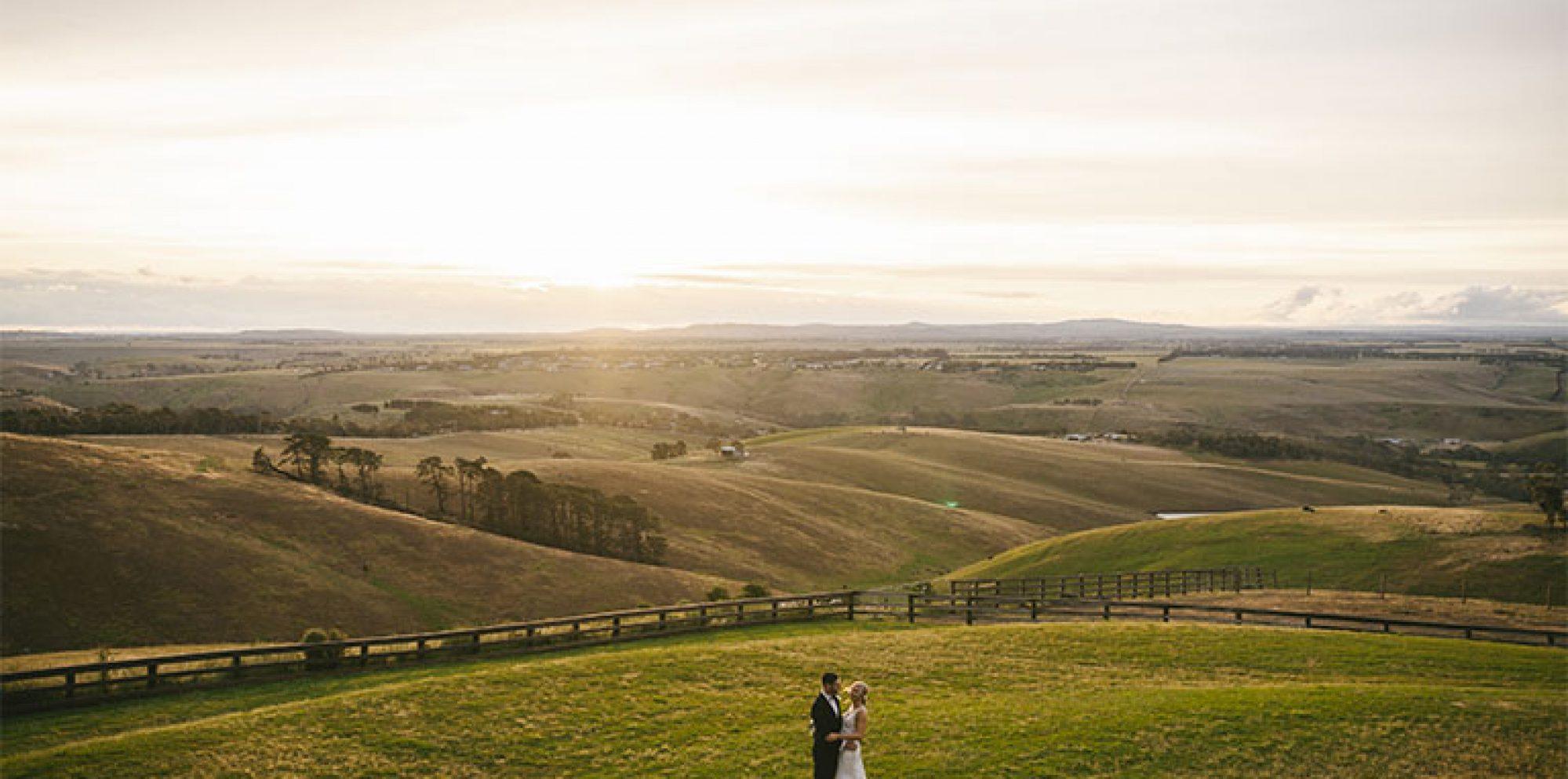 10 most unique wedding venues in melbourne