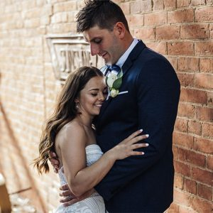 Kate & beau @ perricoota station wedding video