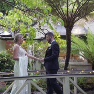 Ash & leigh @ poets lane wedding video