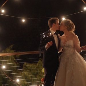 Simone and matt @ projekt 3488 wedding video