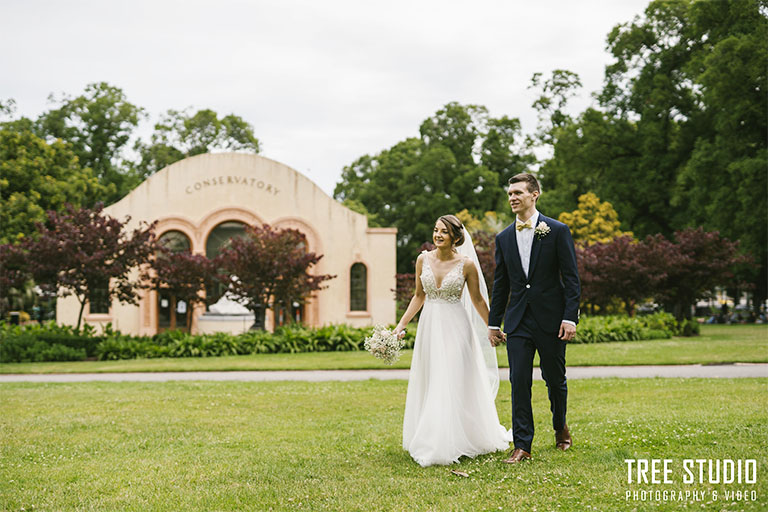 Wedding Location Photography