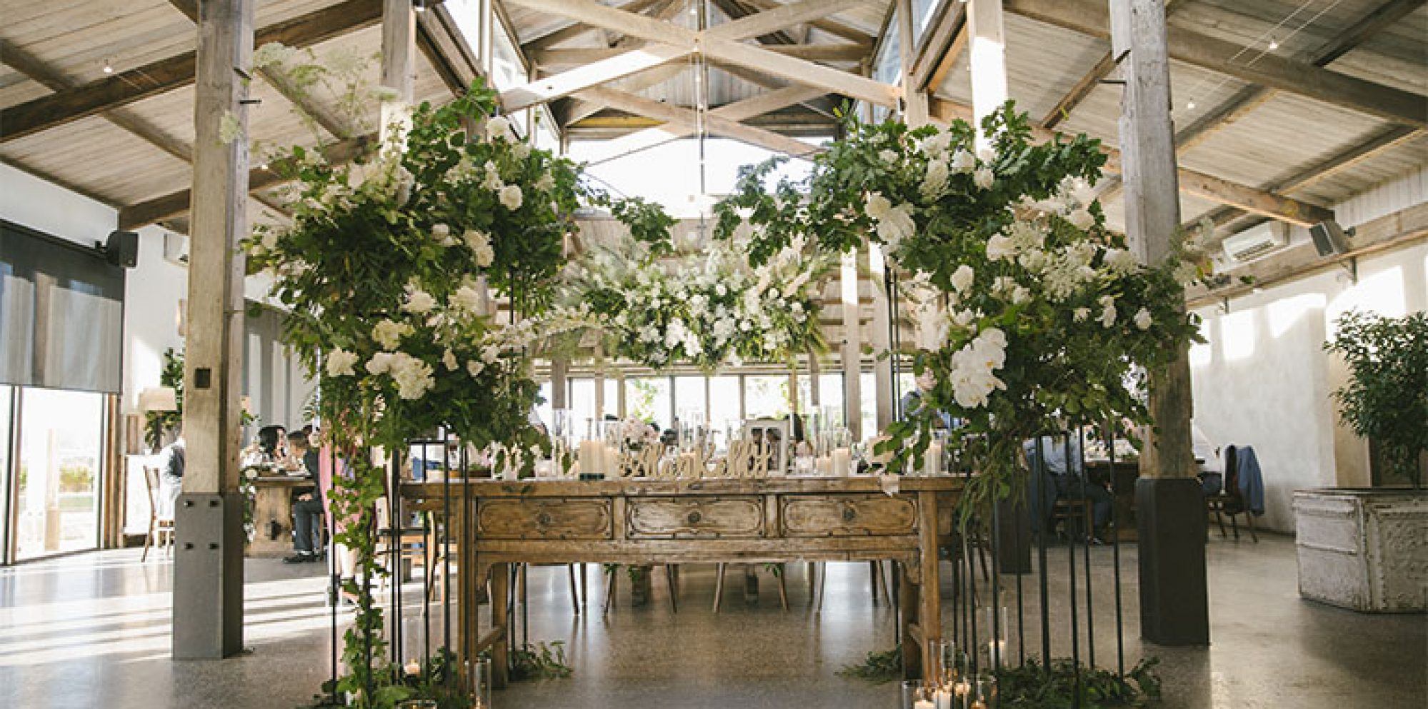 Top 10+affordable wedding venues in melbourne
