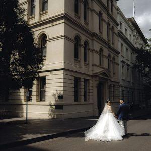 Joanna& kez @ the baths brighton wedding photography