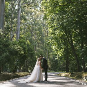 Teghan and michael @ poet's lane receptions wedding video