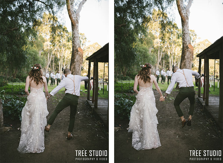 Melbourne Wedding Photography Checklist