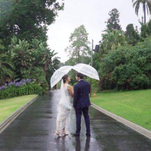 Stacey & mitch @ gardens house wedding video