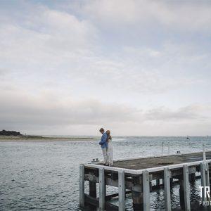Wedding photography in mornington peninsula