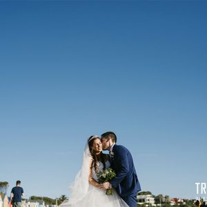 Jenny & josh @ brighton savoy wedding photography