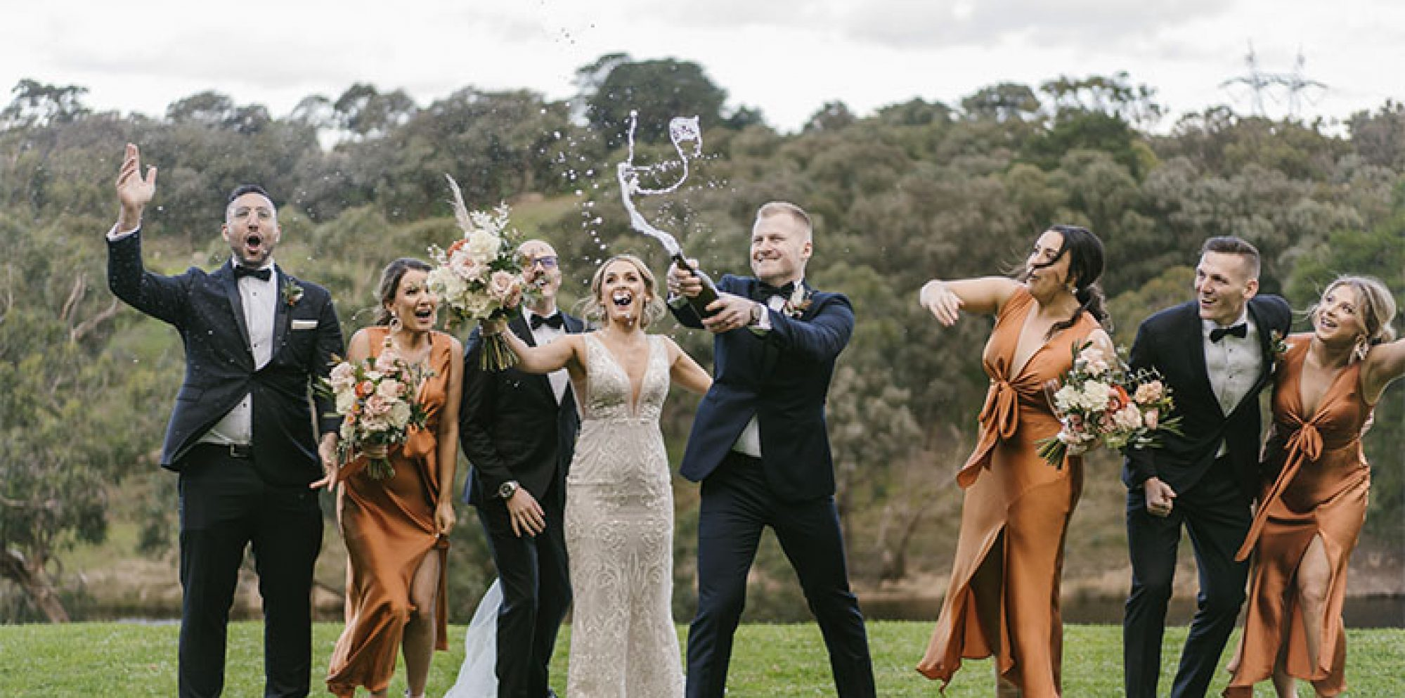 Ultimate wedding videography guide melbourne