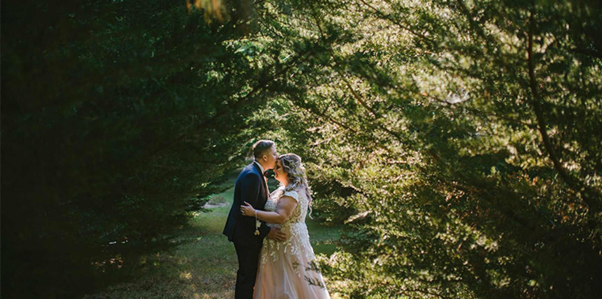 Tayla & brent wedding photography @ longshed gardens kinglake west